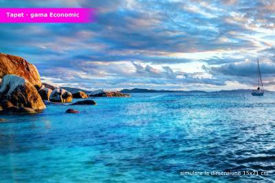 Fototapet economic