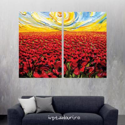 Tablou multicanvas arta ART306