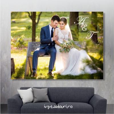 Tablou canvas familie FAM300