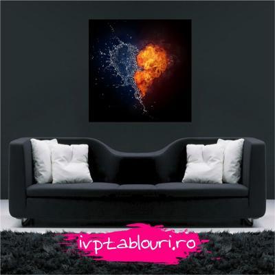 Tablou canvas abstract ABS104