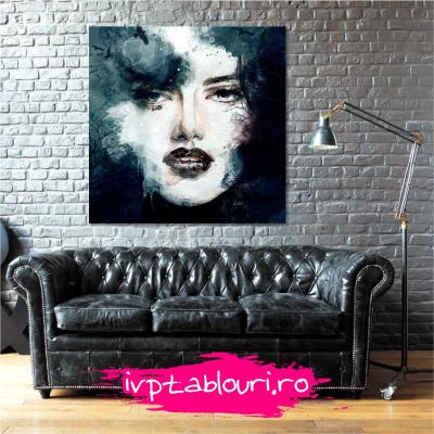 Tablou canvas abstract ABS106
