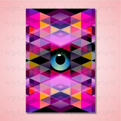 Tablou canvas abstract ABS111-A