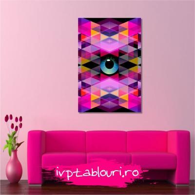 Tablou canvas abstract ABS111