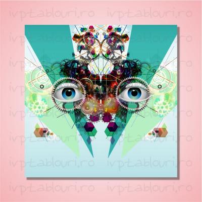 Tablou canvas abstract ABS115-A