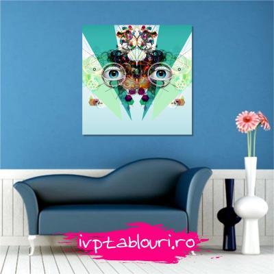Tablou canvas abstract ABS115