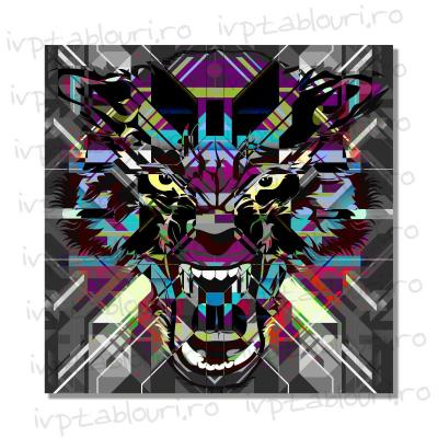 Tablou canvas abstract ABS122-A