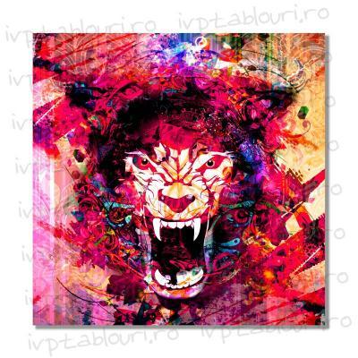 Tablou canvas abstract ABS123-A