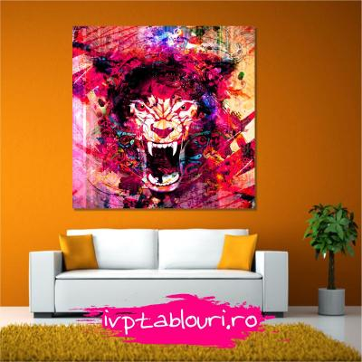 Tablou canvas abstract ABS123