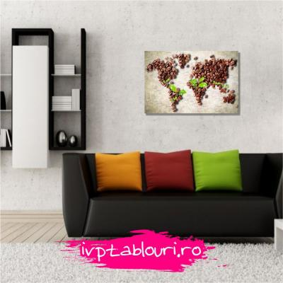 Tablou canvas HoReCa HRC107