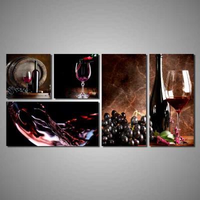 tablou multicanvas HoReCa HRC500-A