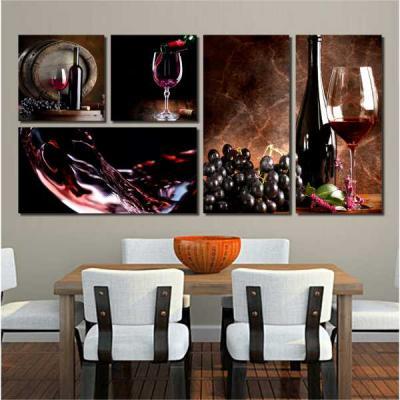 tablou multicanvas HoReCa HRC500