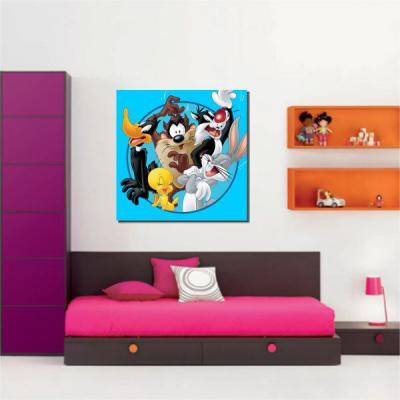 Tablou canvas pentru copii KID100