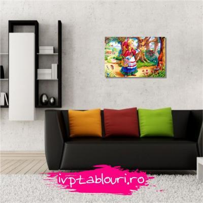 Tablou canvas pentru copii KID101