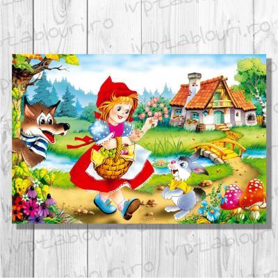 Tablou canvas pentru copii KID102-A
