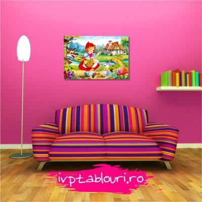 Tablou canvas pentru copii KID102