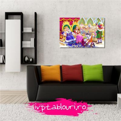 Tablou canvas pentru copii KID103