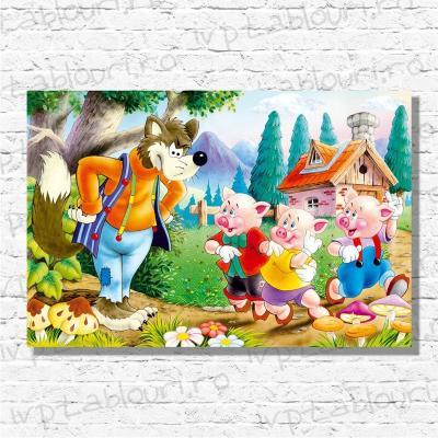 Tablou canvas pentru copii KID106-A
