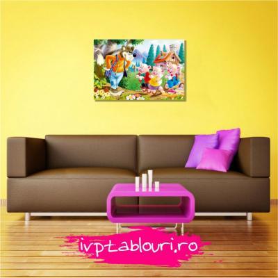 Tablou canvas pentru copii KID106