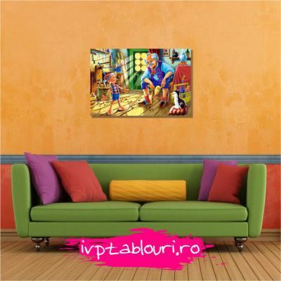 Tablou canvas pentru copii KID107