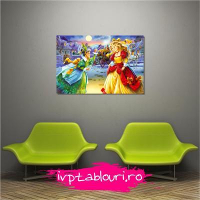 Tablou canvas pentru copii KID108