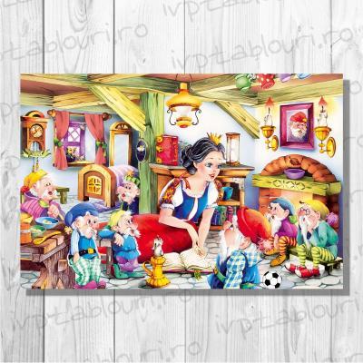 Tablou canvas pentru copii KID110-A