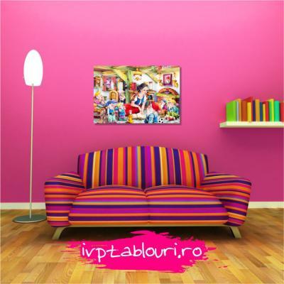 Tablou canvas pentru copii KID110