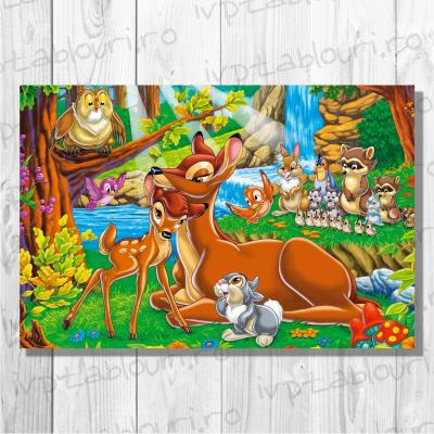 Tablou canvas pentru copii KID112-A