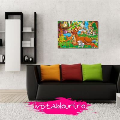 Tablou canvas pentru copii KID112