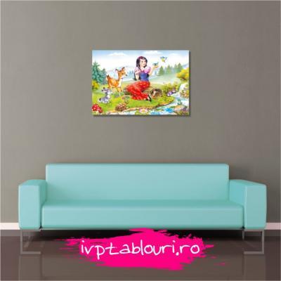 Tablou canvas pentru copii KID113