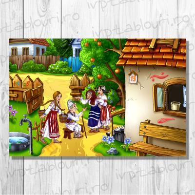 Tablou canvas pentru copii KID114-A