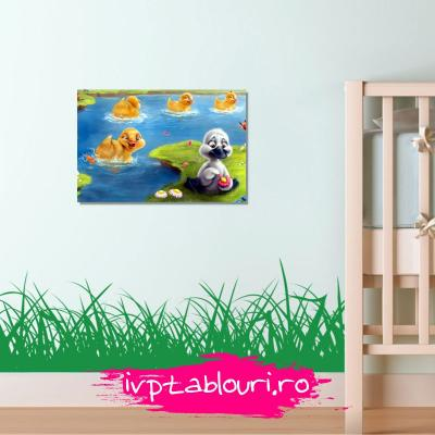 Tablou canvas pentru copii KID115