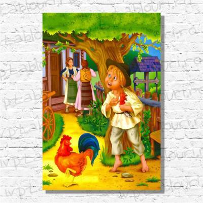 Tablou canvas pentru copii KID116-A
