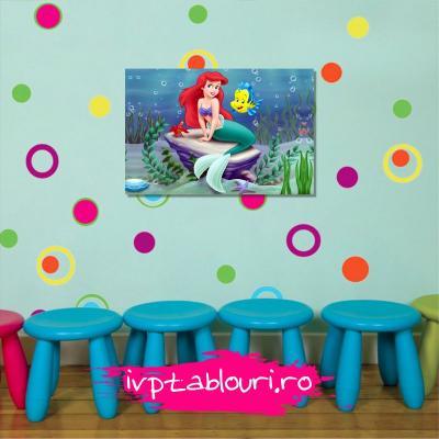 Tablou canvas pentru copii KID119