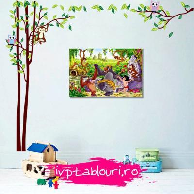 Tablou canvas pentru copii KID120