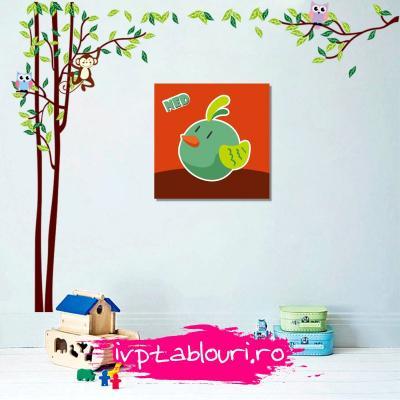 Tablou canvas pentru copii KID128