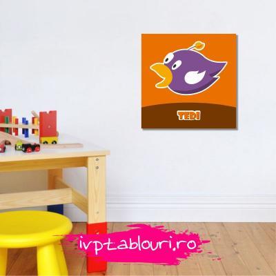 Tablou canvas pentru copii KID129