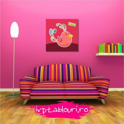 Tablou canvas pentru copii KID131