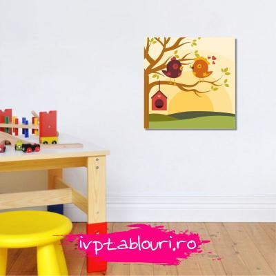 Tablou canvas pentru copii KID133