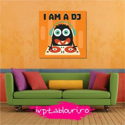 Tablou canvas pentru copii KID135