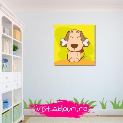 Tablou canvas pentru copii KID136