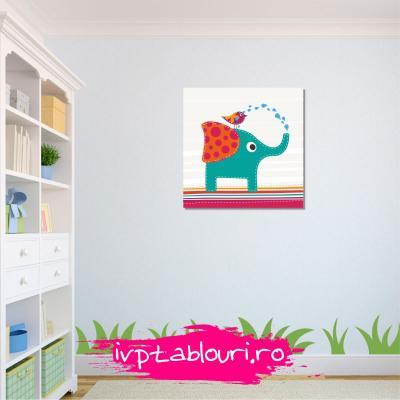 Tablou canvas pentru copii KID138