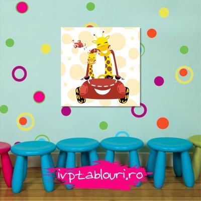 Tablou canvas pentru copii KID140