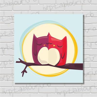 Tablou canvas pentru copii KID142-A
