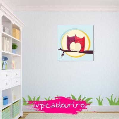Tablou canvas pentru copii KID142