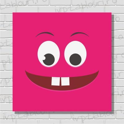 Tablou canvas pentru copii KID144-A