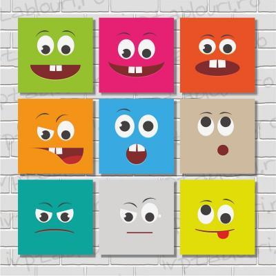 Tablou canvas pentru copii KID900-A