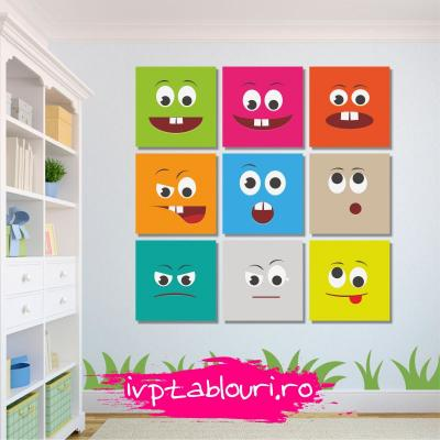 Tablou canvas pentru copii KID900