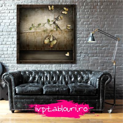tablou canvas modern Abstract