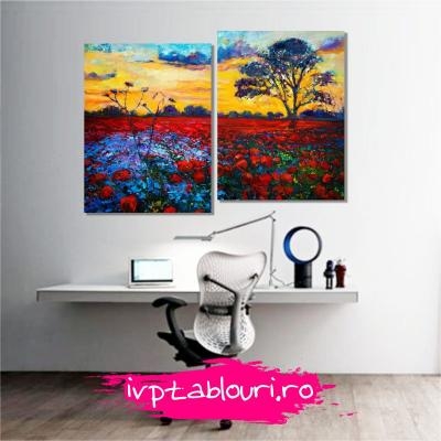 Tablou multicanvas arta ART205