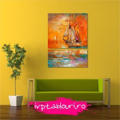 Tablou multicanvas arta ART206